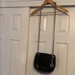 Michael Kors Bags - Edgy Chain Michael Kors Crossbody